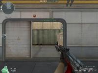 AK47-Toon HUD