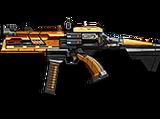 Scorpion EVO3A1-Ambition