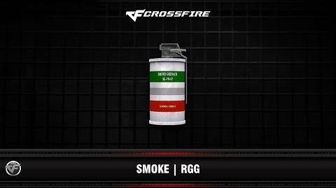 CF Smoke RGG
