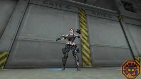 Cross Fire China Nemesis(Ranger Nano Heroine) Review!