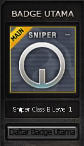 Main Badge