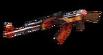 AK47 Phoenix Render