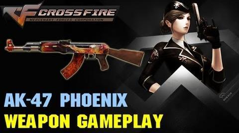 CrossFire VN - AK-47 Phoenix