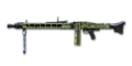 MG3 CAMOSKULL