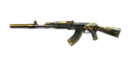 AK47 S GoldPhoenix