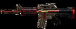 M4A1RedLine