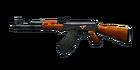 AK47 Balance