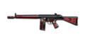 G3A3 Silencer DMZ RankMatchRed