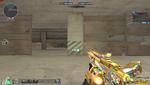 AK47 BUSTER GOLD HUD (2)