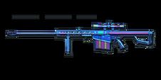 Barrett M82A1 Water Gun