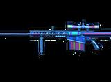 Barrett M82A1-Water Gun