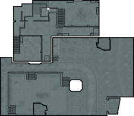 EvilMansion Layout