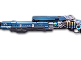 SPAS-12-Blue Honor