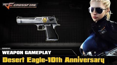 CrossFire VN - Desert Eagle-10th Anniversary-0