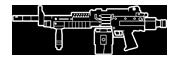 HUD M249MINIMISPW