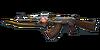 AK47-Beast Piece