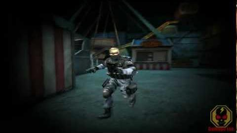 Chinese CrossFire - Nemesis' Assault Extermination!