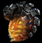 Grenade EjectMonster 01