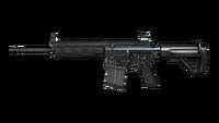 HK417 Render