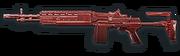 M14ebr red crystal
