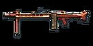 MG MG3-OrangeSkull