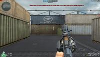AK47 BUSTER RELOAD