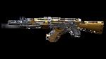 AK47 KNIFE STEEL EMPIRE NG RD