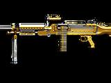 M240B-Tesla Gold