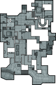 Outpost Layout