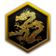 GoldBlackDragon