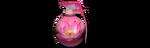 Lotus Grenade Render