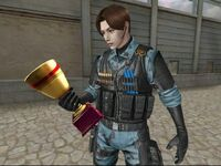 Luhan Trophy