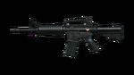 M4A1-5th