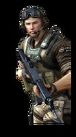 SWAT Intel BL