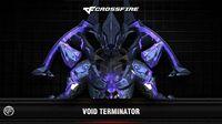 CF Void Terminator