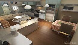 Nano Kitchen Art