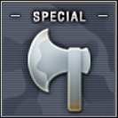 Special Badge Class C Level 1