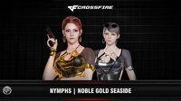 CF Nymphs Noble Gold Seaside Rework