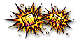 Comic Bloodsplat
