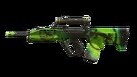 SAR-21-GreenSalamander 1