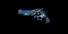 BI Anaconda BlueHonor
