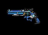 Anaconda-Blue Honor