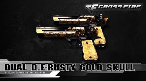 CrossFire China 2.0 Dual D