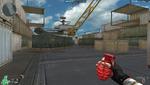 MK2 G RED HUD