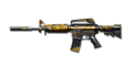 BI M4A1-S Horus