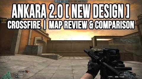 CrossFire 2.0 ANKARA (New Design 2