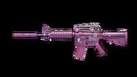 M4A1-Sakura-10th