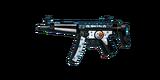 MP5-XMAS BI