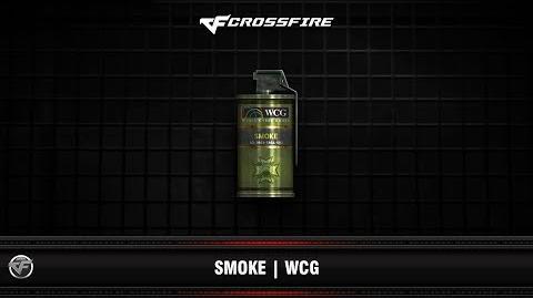 CF Smoke WCG (2011 - 2014)