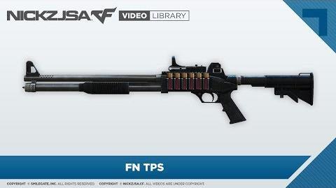 FN TPS CrossFire 2